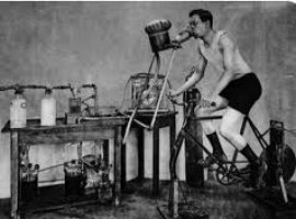 The Beginnings of Exercise Science and its Influence on WWII